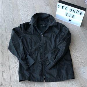 Men's Prada black jacket